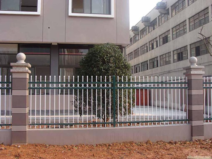 为加强热镀锌护栏质量的技术实施方案